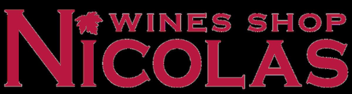 ワインショップニコラブランドサイトオープン